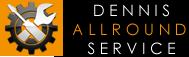 Welkom bij Dennis Allround Service